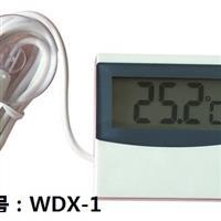 电子液晶冷库温度计