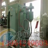 水喷砂机(自动湿式喷砂机)