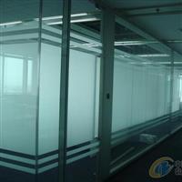 南京钢化玻璃隔断销售中心