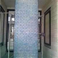 海南绿城高尔夫馆 琉璃墙