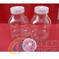 大量供应菌种玻璃瓶组培瓶
