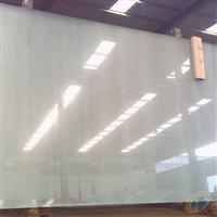 8mm超白玻璃、金晶超白玻璃