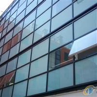 广州更换系列幕墙玻璃