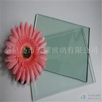 浅绿色浮法玻璃