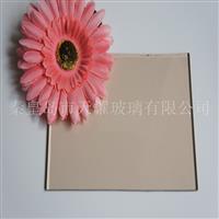 供应8mm粉色玻璃厂