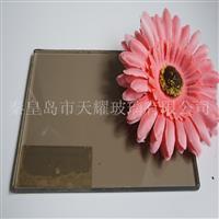 供应4mm欧洲茶玻璃厂