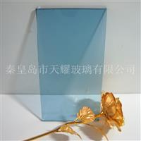 供应5mm福特蓝原片