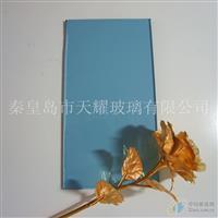 供应福特蓝玻璃原片