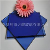 优质宝石蓝玻璃厂