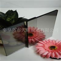 供应4mm欧洲灰镀膜玻璃