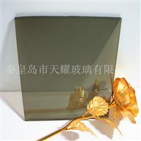 供应12mm欧灰镀膜玻璃