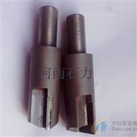 PCD钻铣刀