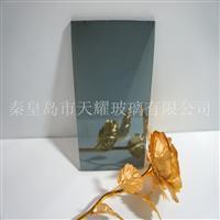 供应6mm深灰镀膜玻璃厂