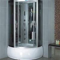 河北厂家生产定做淋浴房玻璃 10mm钢化厂
