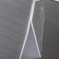 3D打印机加热床玻璃 平板高硼硅玻璃