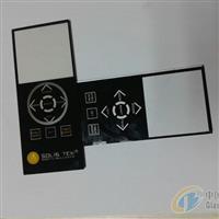 遥控器面板玻璃