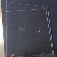 耐热高硼硅玻璃 3D打印机玻璃 高硼硅浮法玻璃