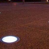 可生产埋地灯圆形玻璃,路灯玻璃厂