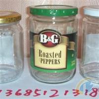 各种出口果酱瓶罐头瓶及瓶盖