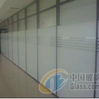 石家庄办公室玻璃贴膜磨砂膜