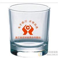 供应H008玻璃杯广告杯