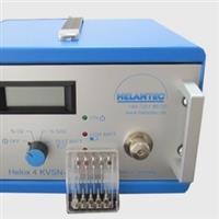 中空玻璃顺磁性氧分析仪