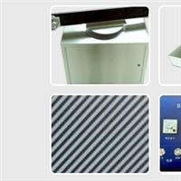 浮法玻璃电动数显斑马法检测仪
