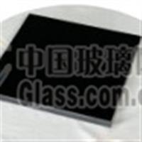 19mm,22mm黑色玻璃