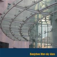 夹层玻璃厂
