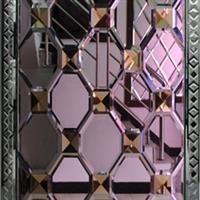 武汉明鸿艺术玻璃/拼镜玻璃03