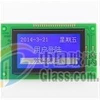 LCC液晶模块12864