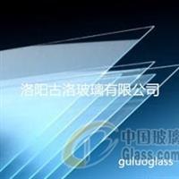 加工定制异形玻璃片