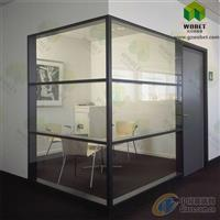 智能调光玻璃隔断-广州沃贝特