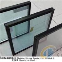 北京中空玻璃