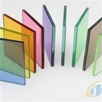 夹胶玻璃3+0.38+3