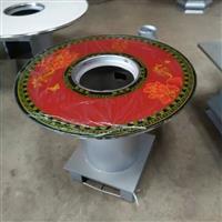 玻璃面板系列回风炉―金宸钢化厂