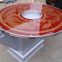 玻璃面板系列回风炉―金宸钢化