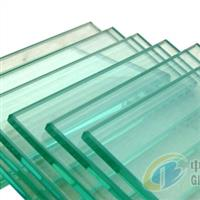 3mm-19mm 建筑钢化玻璃