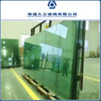 15mm―19mm超大钢化玻璃厂