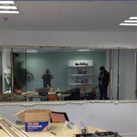 辨认审讯监控观察室单向透视玻璃价格