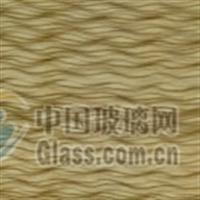 裝飾優質鋼化夾絲玻璃