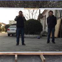 辨认室观察室用单向透视玻璃厂
