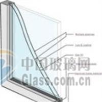 中空钢化玻璃