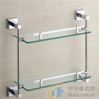定制2-10mm�化玻璃�R板