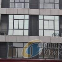 石家庄办公楼隔热玻璃贴膜