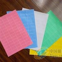 玻璃防水标签/玻璃贴纸,大铭标签,化工原料、辅料,发货区:河北 沧州 沧州市,有效期至:2015-12-20, 最小起订:100,产品型号: