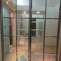 兴华街专业安装各式玻璃门