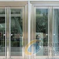 提供各种钢化玻璃门镜子安装