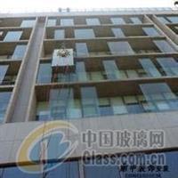 广州高空玻璃施工工程