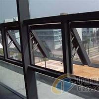 高空玻璃开窗改造业务施工